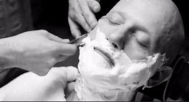 Teds Shaving Grace