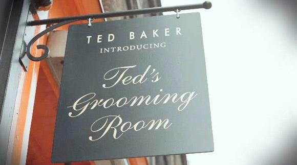 Teds Grooming Room